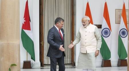 Modi meets Jordan King HIGHLIGHTS: Fight against terrorism not related to religion but mindset of youth, saysPM