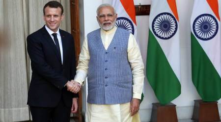 India, France reaffirm commitment to bolster ties: Full text of jointstatement