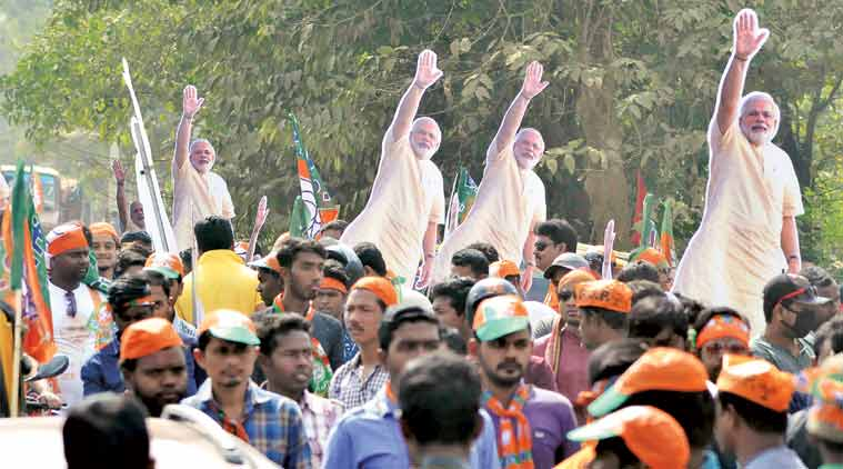 Tripura election results 2018: How the state was won