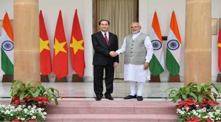 India, Vietnam emphasise on freedom of navigation in South China Sea