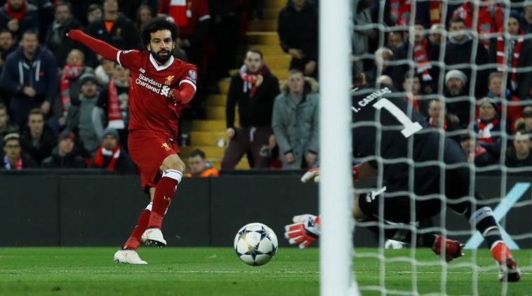 Klopp: 'No surprise we are in the quarter-finals'
