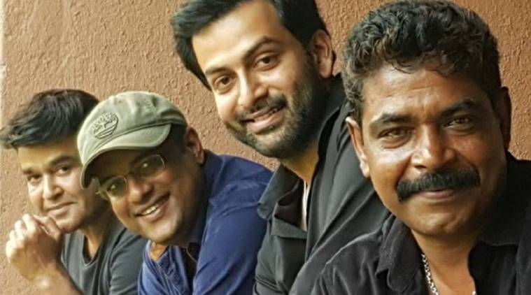 Mohanlal on Prithviraj's directorial debut Lucifer