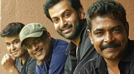 Mohanlal on Prithviraj's directorial debut: Lucifer will be a good entertainer