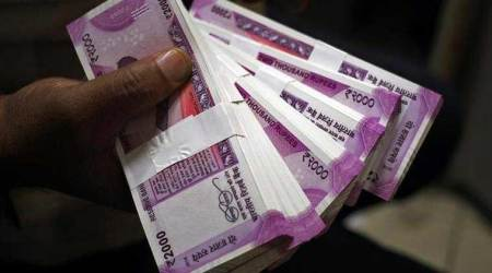 'Rs 1.8 lakh crore cash trapped in corporate books'