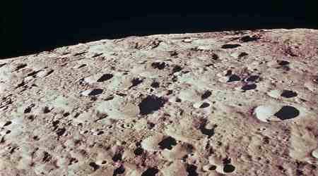 New AI mapping tech finds over 6,000 new craters onMoon