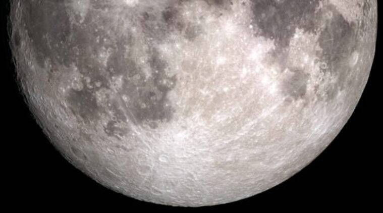NASA reveals plans for future missions to Moon | The ...