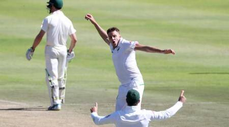 South Africa's Morne Morkel credits hard work for his 300 Test wickets