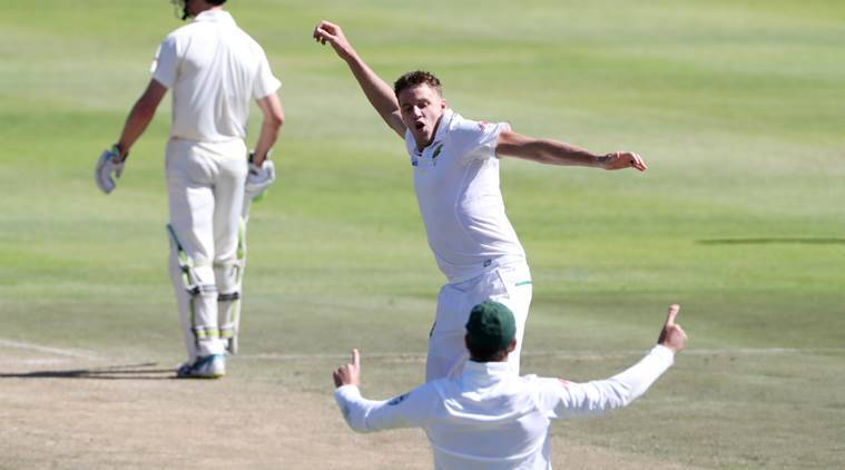 South Africa vs Australia Live Cricket Score, 3rd Test Day 3 Live Streaming: South Africa look to take advantage