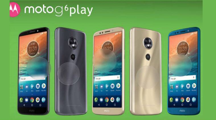 Moto G6 Moto G6 launch Moto G6 price Moto G6 release date Moto G6 Play Moto G6 Plus Moto G6 specification Moto G6 Play price