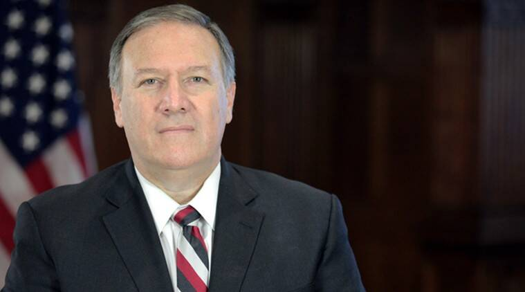 Mike Pompeo nomination