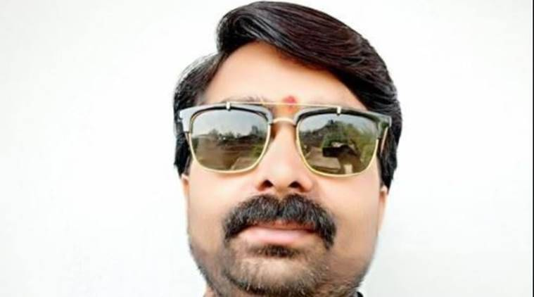Journalist, who took on cops in sting operations, mowed down by truck in MP's Bhind district