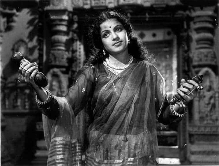MS Subbalakshmi Meera