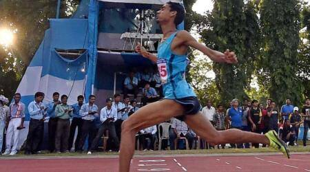 Twelve more track and field athletes leave for Australia ahead of CWG 2018