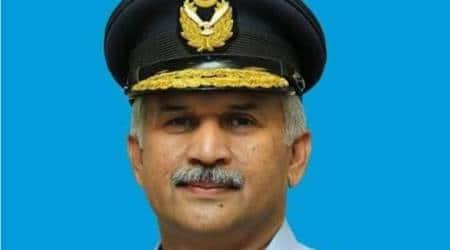 Mujahid Anwar Khan appointed new Pakistan airchief