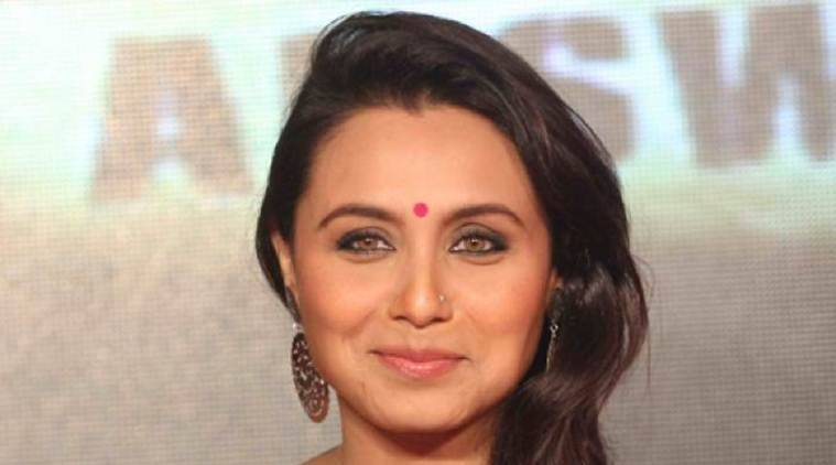 Rani Mukerji on Hichki success: Marital status doesn't affect box office figures