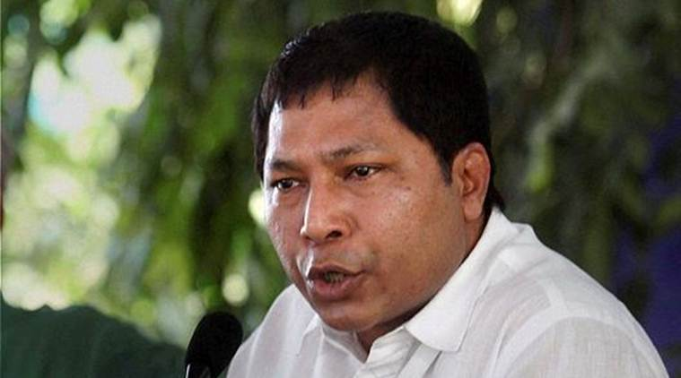 Not just carrying on father's legacy, Conrad Sangma comes into his own