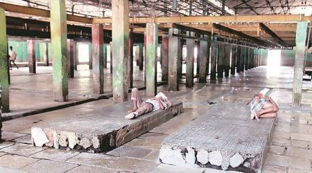 Mumbai: After flooding last year, abattoir gears up for Bakri-Eid with a plan