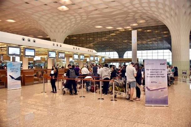 Mumbai's Chhatrapati Shivaji International Airport, New Delhi's Indira Gandhi International Airport, World's Best Airport