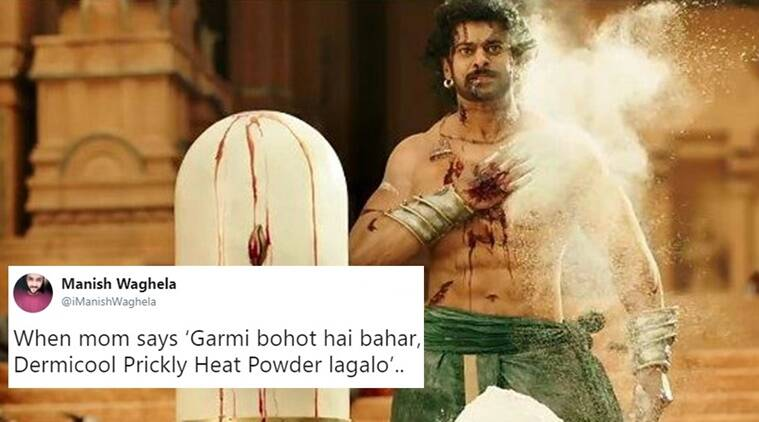 mumbaikars find respite from the heat by cracking mumbaiheat jokes