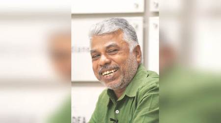 Perumal Murugan on translation and the censorship within