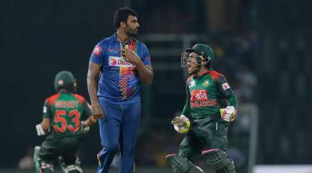 Why Mushfiqur Rahim broke into a naagin dance after record win against SriLanka?
