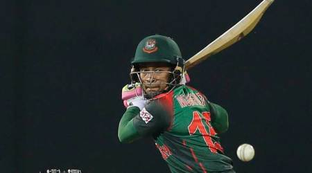 Mushfiqur Rahim has made amends for 2016 World T20I loss to India, says Tamim Iqbal after recordchase