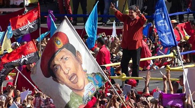 Venezuela's Presidential Election moved back To May