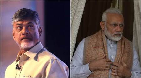 TDP vs BJP highlights: TDP ministers Gajapathi Raju, YS Chowdary resign, say will continue with NDAalliance