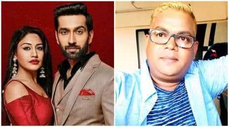 Nakuul Mehta on Ishqbaaaz supervising producer Sanjay Bairagi suicide
