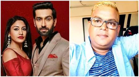 Nakuul Mehta on Ishqbaaaz's supervising producer Sanjay Bairagi's suicide: It's a huge loss and the entire team will misshim