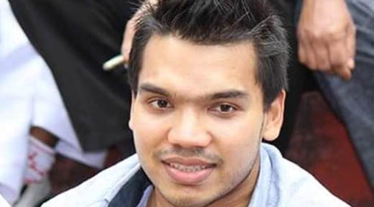Srilanka former president Mahinda's son Namal Rajapaksa denied entry to US from Moscow