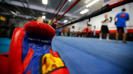 BFI President Ajay Singh to contest world boxing body's elections