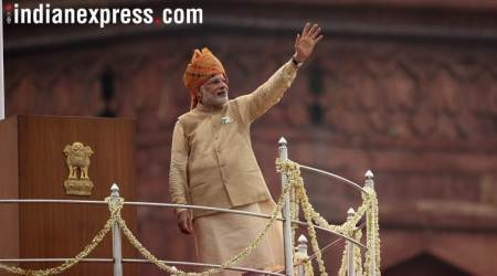 From promises to work, PM Narendra Modi's four Independence Day speeches to 125 crore Indians