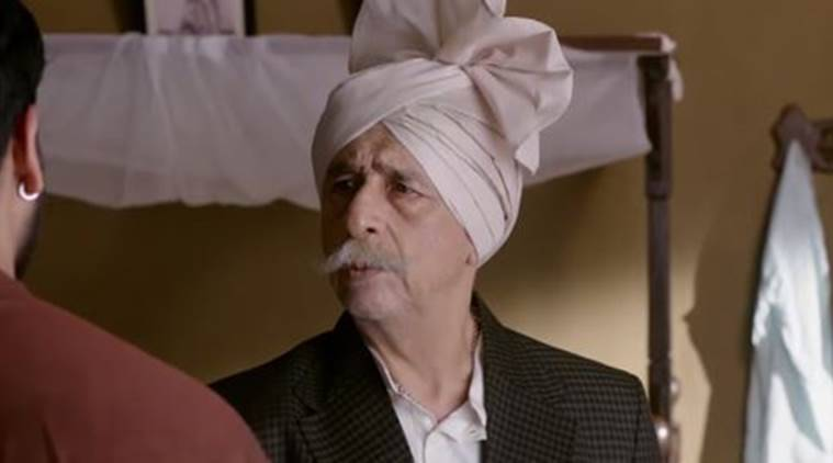 skin of marble short film review naseeruddin shah