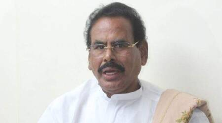 Expelled AIADMK leader VK Sasikala's husband Natarajan Maruthappa passes away