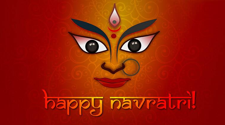 Happy Navratri 2018 Wishes Quotes Images Greetings Messages
