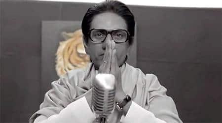 Nawazuddin Siddiqui's Marathi coach for Thackeray: Nawaz's voice is husky and Balasaheb's voice wassharp