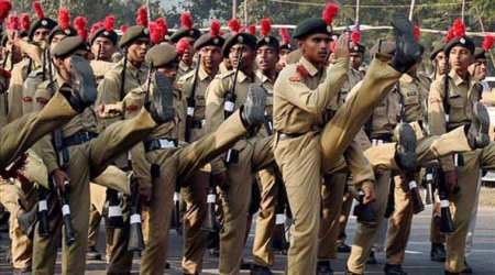 For chat with PM Modi, NCC collects mobile, email IDs of 13 lakh cadets