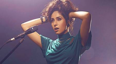 Folk music is like an old recipe that is passed on through generations: Neha Bhasin