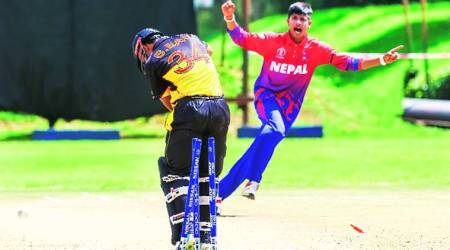Nepal gain ODI status: The Himalayan nation scales a peak