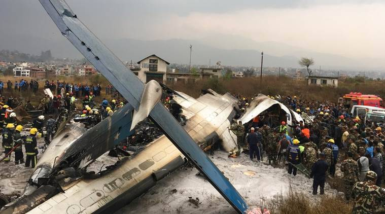 Many feared dead in Kathmandu plane crash: A list of aircraft accidents that took place recently