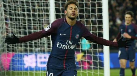 Neymar is good but he is not ours, says Zinedine Zidane