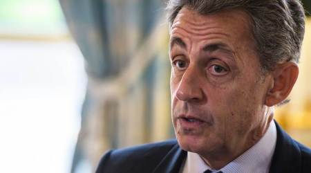 French ex-president Nicolas Sarkozy in custody in campaign funding probe: report