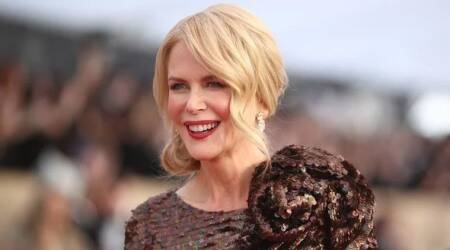 Nicole Kidman to lead another HBO series The Undoing