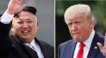 Donald Trump says US officials arrive in North Korea to prepare for talks with Kim Jong-un