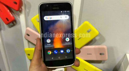 Android Oreo Go Edition, entry-level smartphones, Nokia 1 Go Edition, Android Oreo Go features, Play Store apps, YouTube Go, Android Go program, Google Assistant Go, smartphone hardware