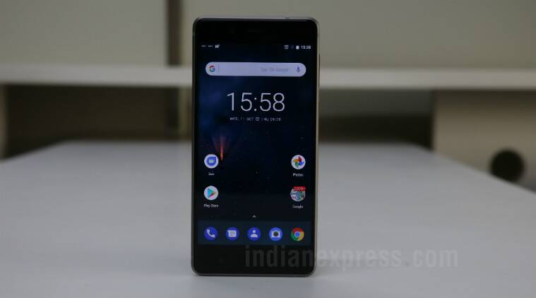 Nokia 9 to sport iPhone X-like notch, in-display ...