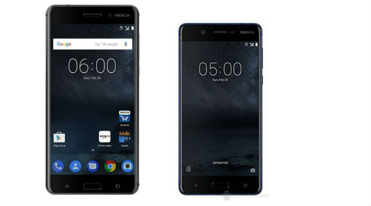 Nokia 6, Nokia 5, Android 8.1 Oreo, Nokia 6 Oreo update, Nokia 5 Oreo update, Nokia 6 Android Oreo download, Nokia 6 price in India, Nokia 5 price in India
