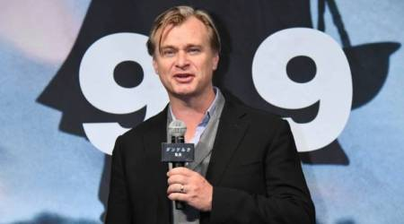 Christopher Nolan: I think Satyajit Ray's Pather Panchali is an extraordinary piece of work
