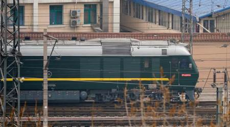 Mysterious train sparks speculation of N Korean leader's visit to China: All you need toknow